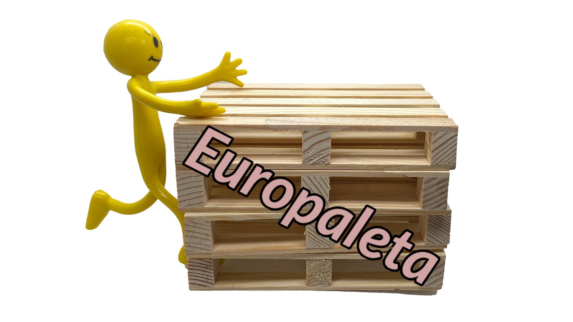 europaleta