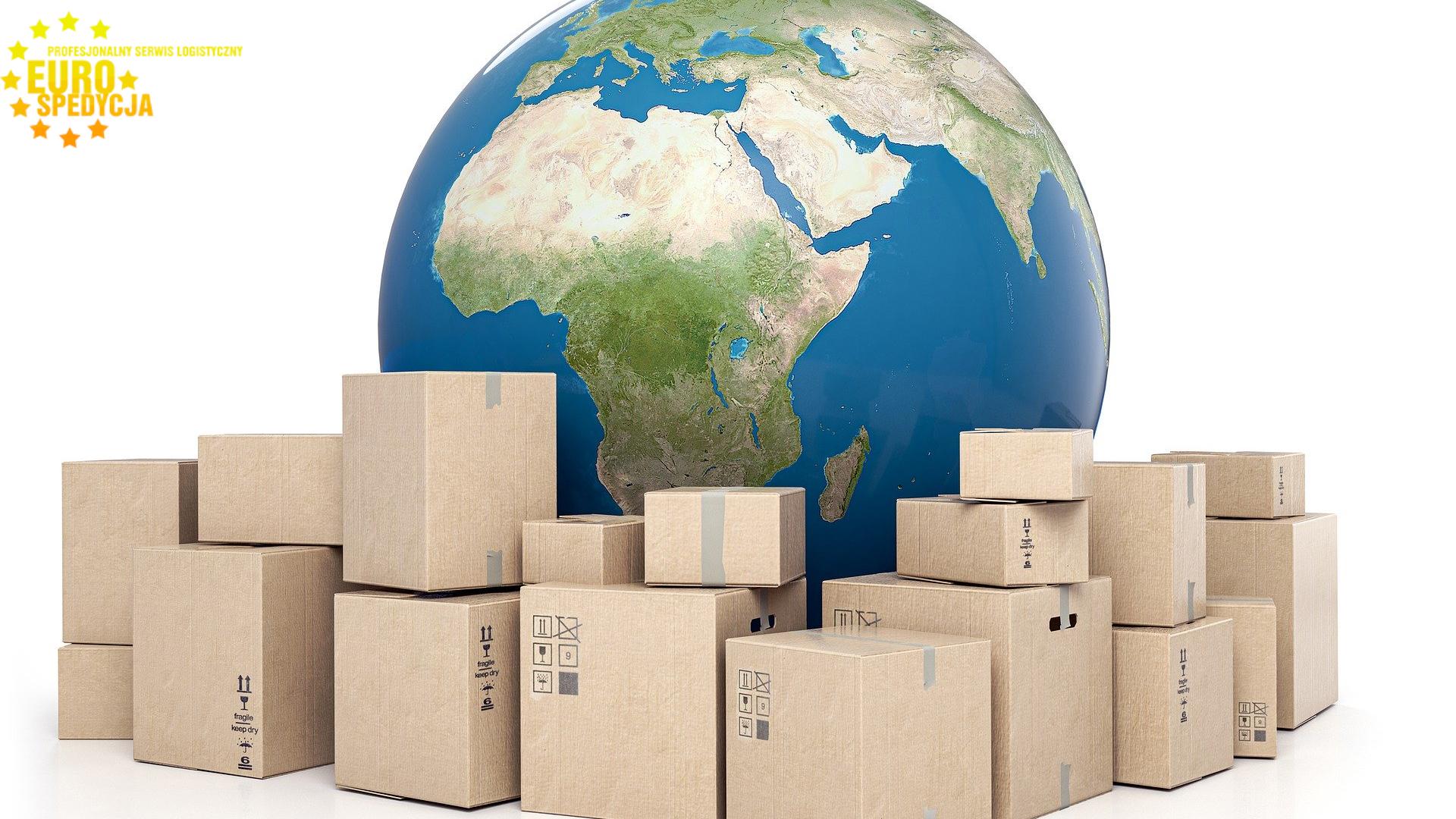 rodzaje opakowań do wysyłanej przesyłki