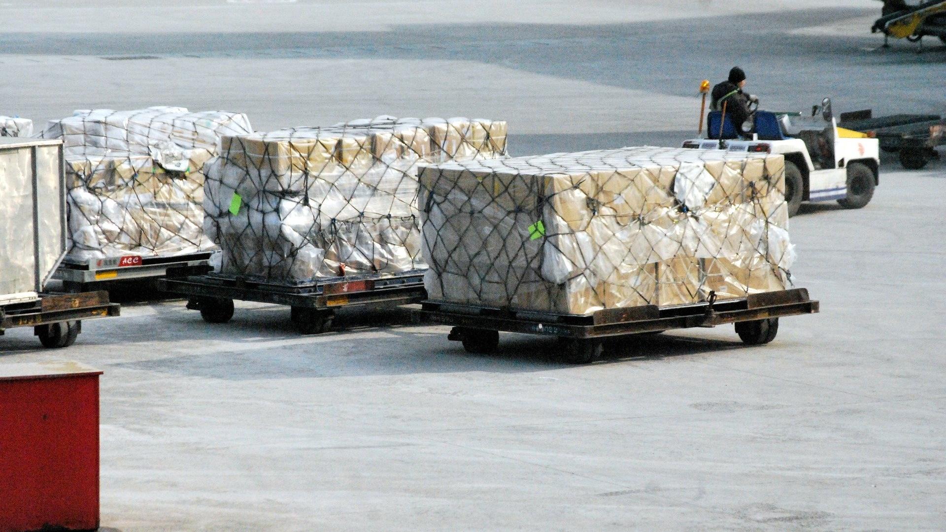 rodzaje opakowania do wysyłki przesyłki