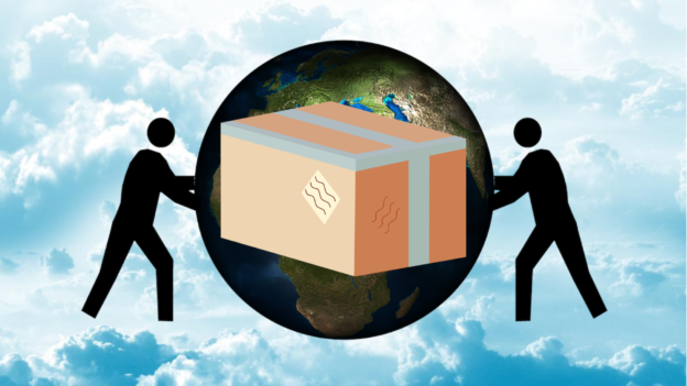 wymogi dotyczące wysyłek paczek niestandardowych