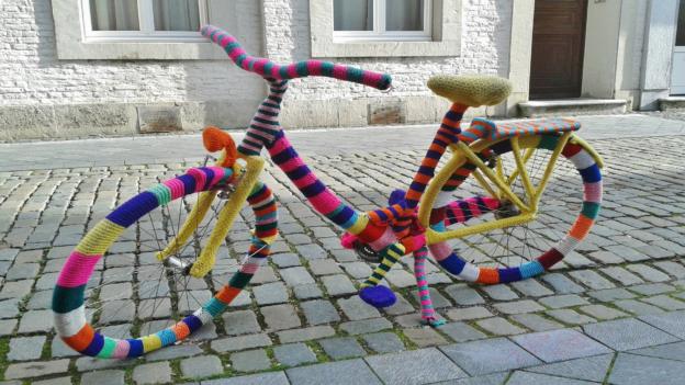 odpowiednio zapakować rower