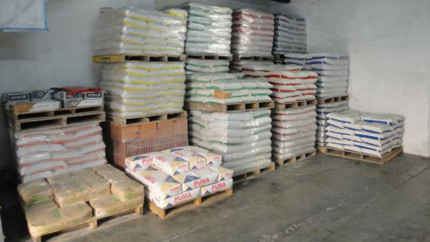Sposoby pakowania przesyłek z materiałami budowlanymi
