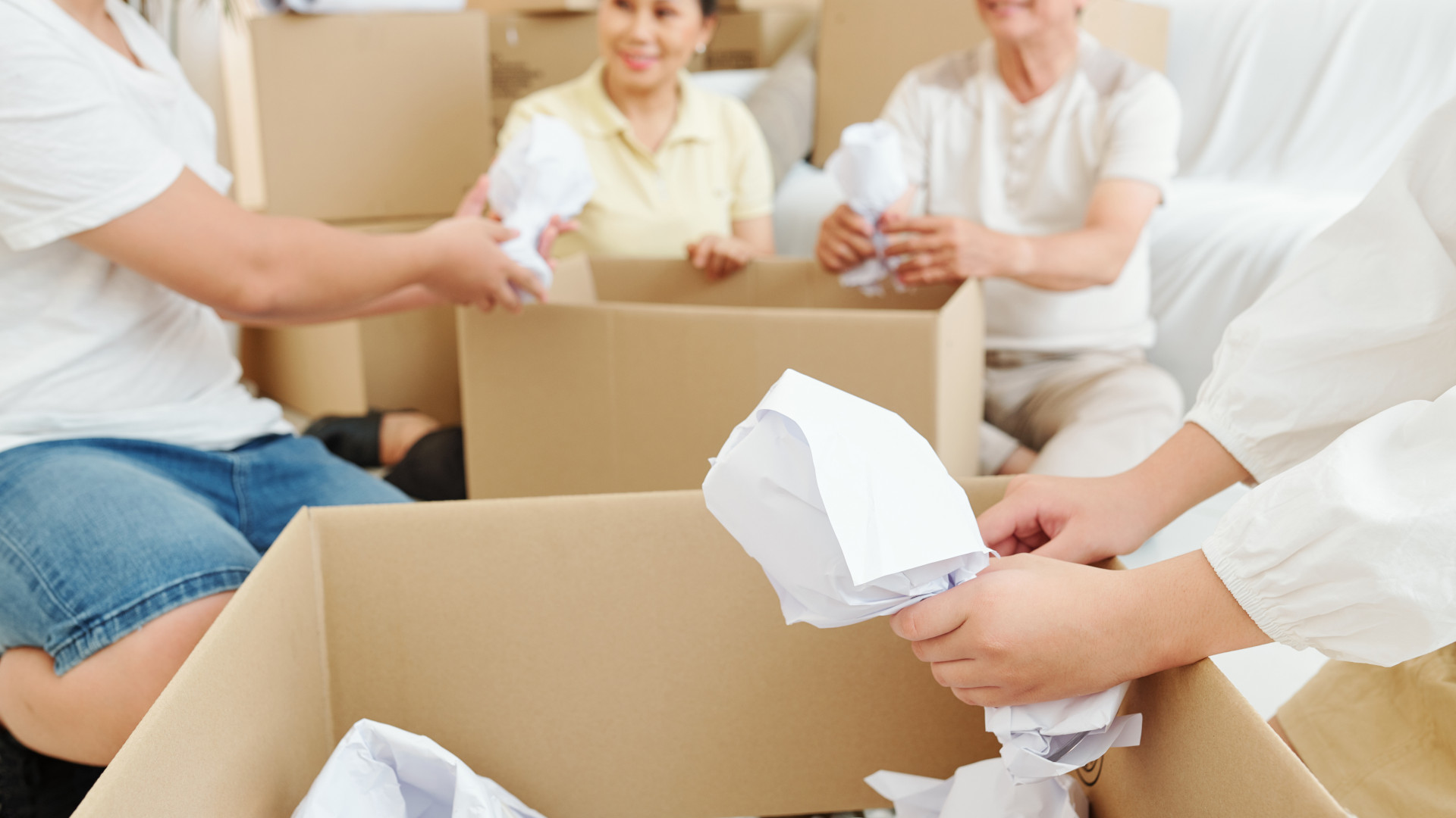 Paczka Zagraniczna Ze Szklana Zawartoscia Zasady Pakowania Paczki Ryzyko Nadania Firma Kurierska Eurospedycja