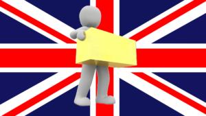 przesyłki kurierskie z Anglii do Polski
