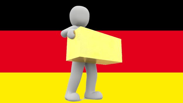 przesyłki kurierskie z Niemiec do Polski