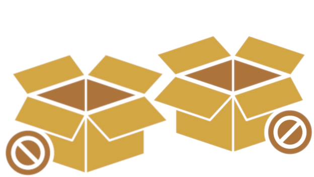 towary zabronione w zagranicznej przesyłce