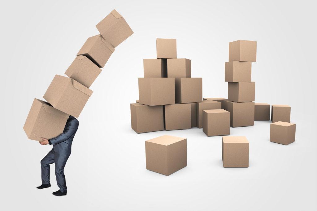 dociążenia w firmach kurierskich śledzenie przesyłki zamówienie kuriera
