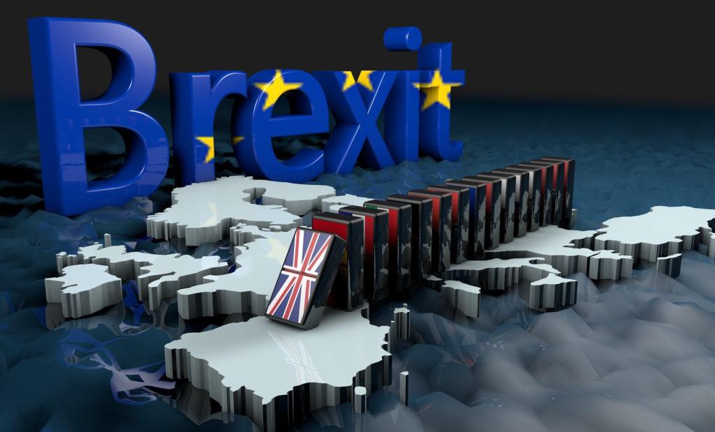 wysyłka paczek kurierskich po Brexicie przesyłki kurierskie śledzenie przesyłek zagranicznych